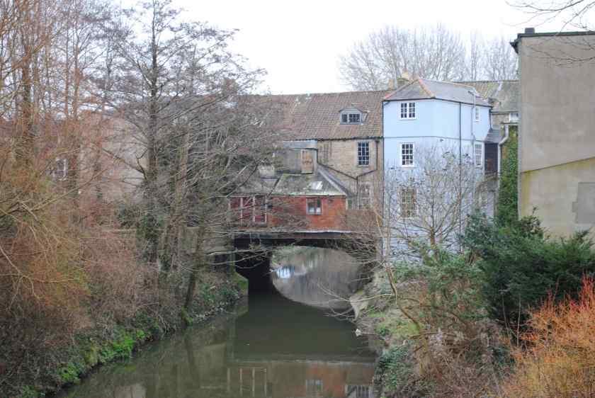 Frome bridge 1
