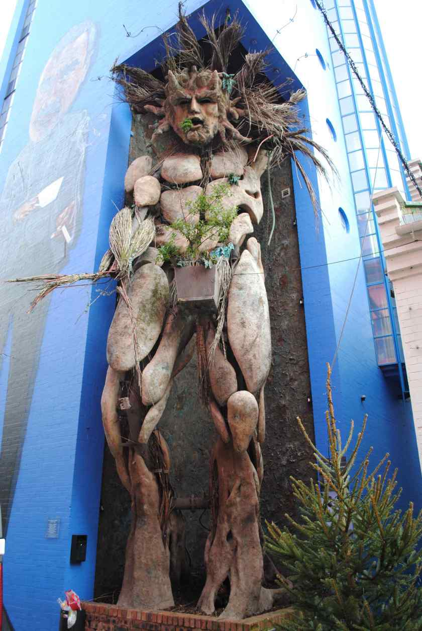 Green Man Digbeth