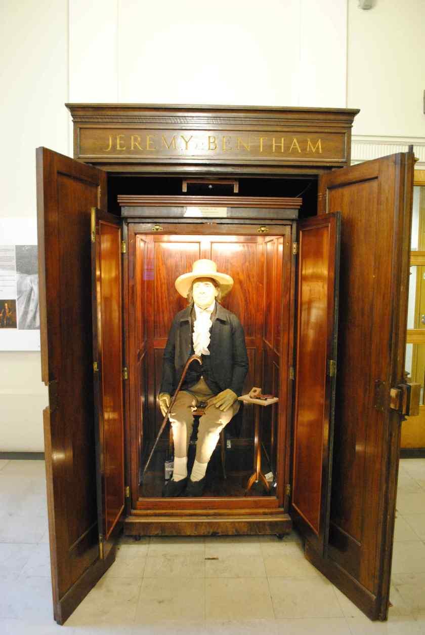 J Bentham 1