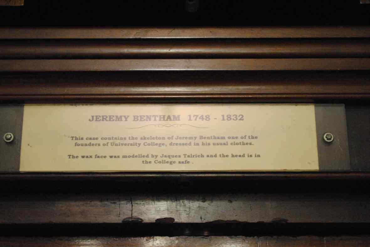 J Bentham 3