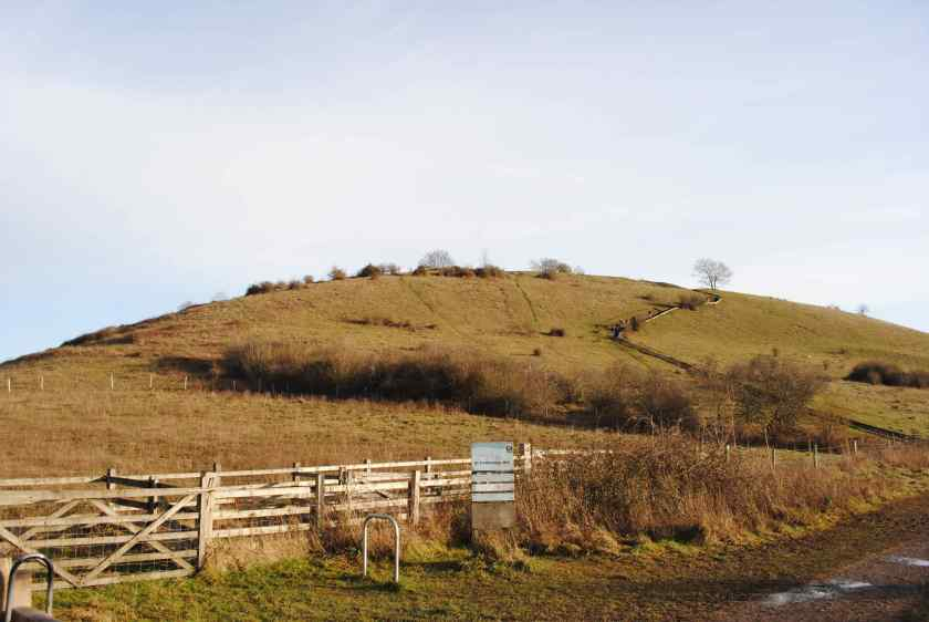 SC Hill