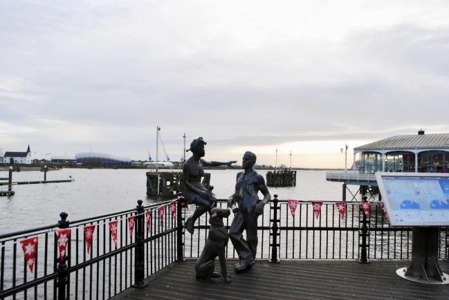 People Like Us Cardiff Bay