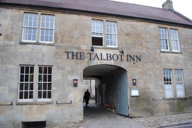 Mells Talbot Inn
