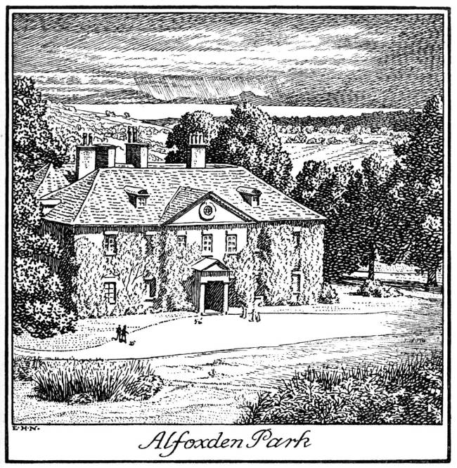 Alfoxton House