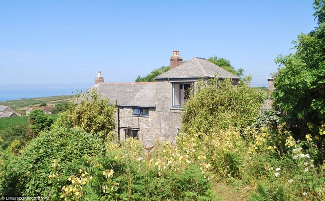 Tower House Zennor