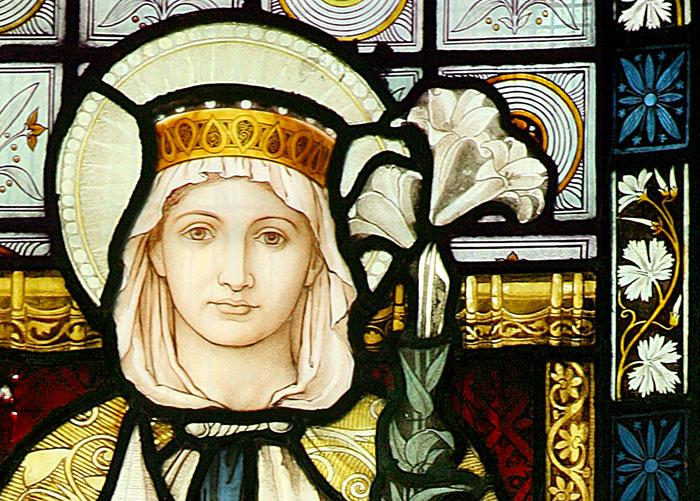 St Frideswide