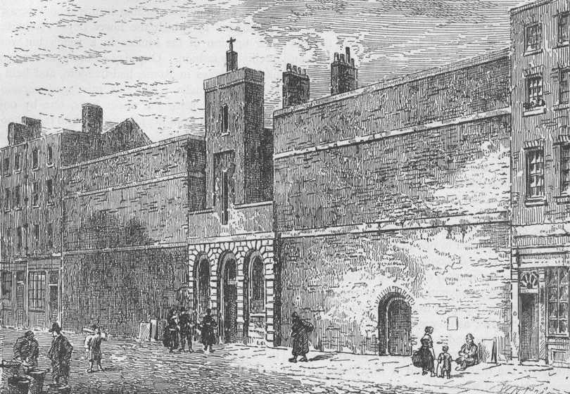 Fleet Prison