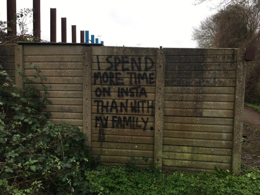 Graffiti - Aylesbury